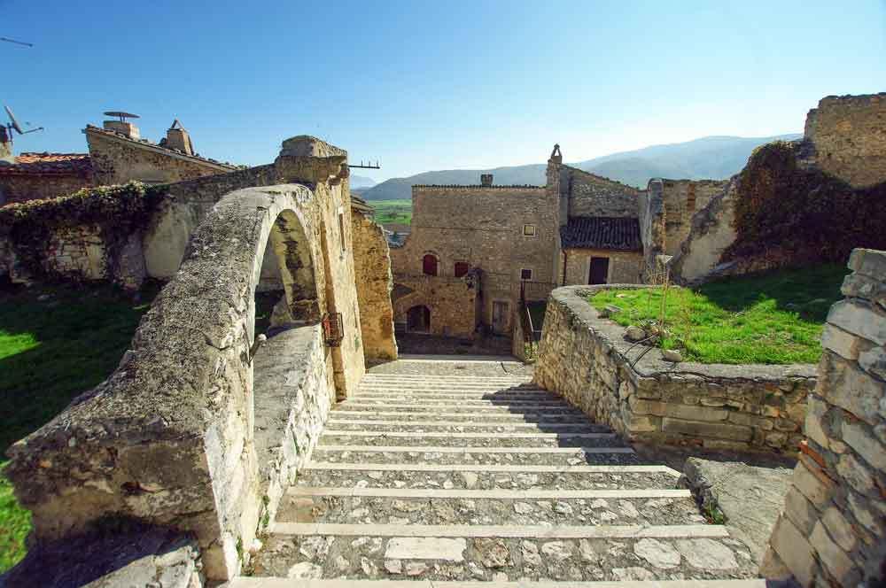Borgo-di-Navelli-27