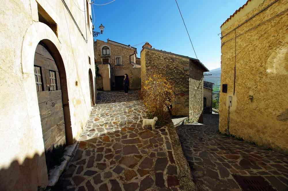 Borgo-di-Navelli-45
