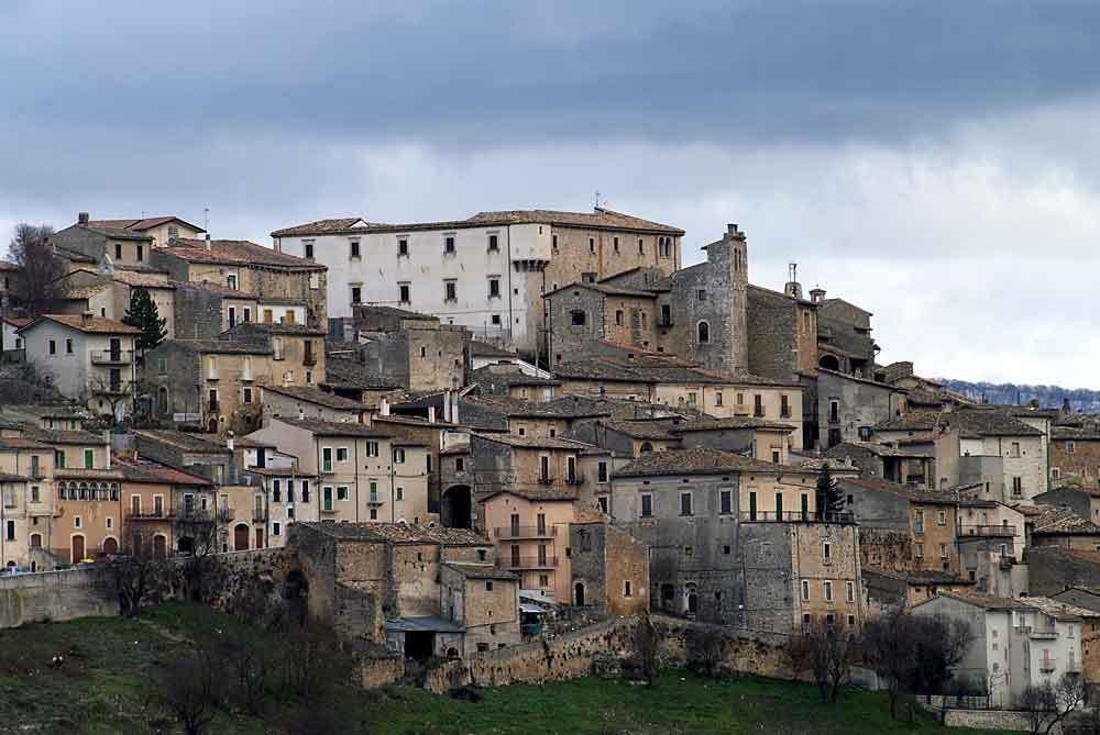 Borgo-di-Navelli-5