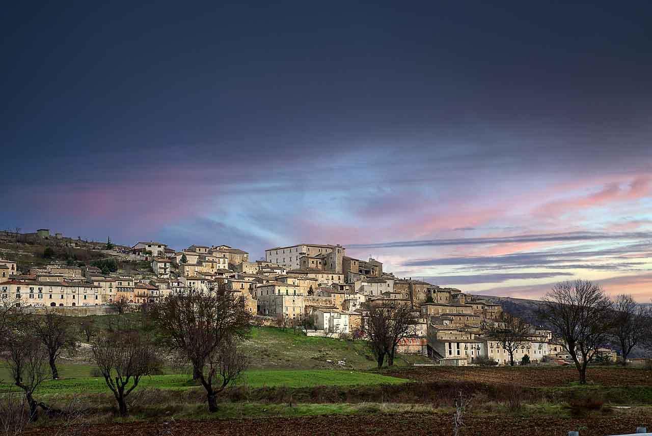 Borgo-di-Navelli-7