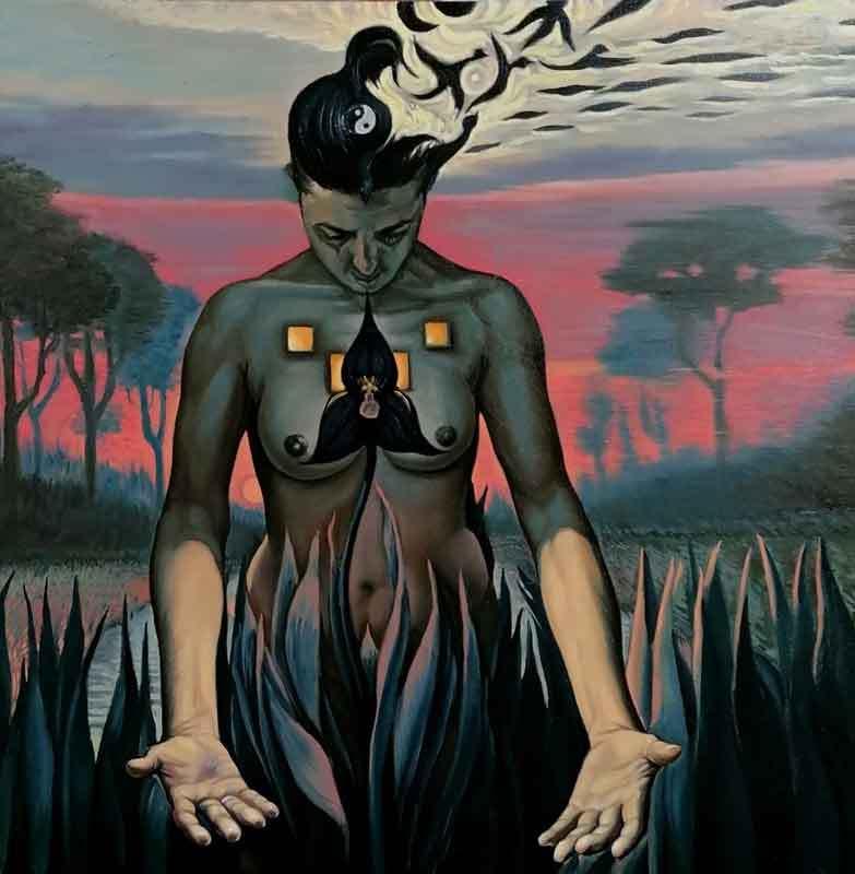 Artiste-per-Immaginaria_LOOK-DOWN-THERE_Emanuela-Del-Vescovo