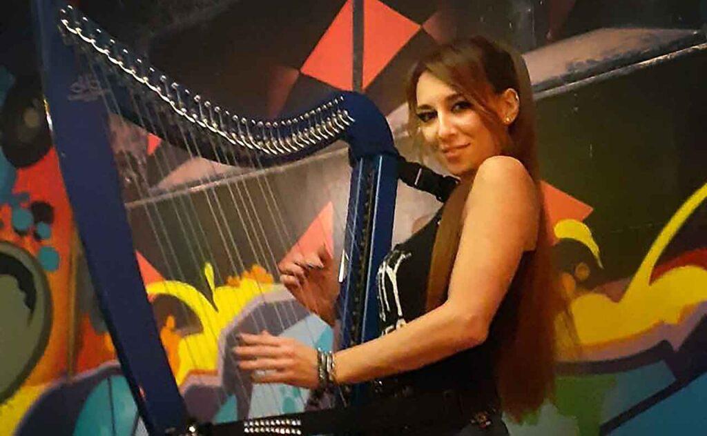 """Micol Arpa Rock scrive il suo prima brano """"Freestyle"""""""
