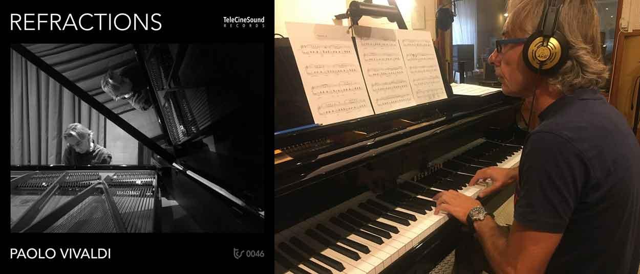 Paolo Vivaldi Amazon Music - Apple Music - Spotify