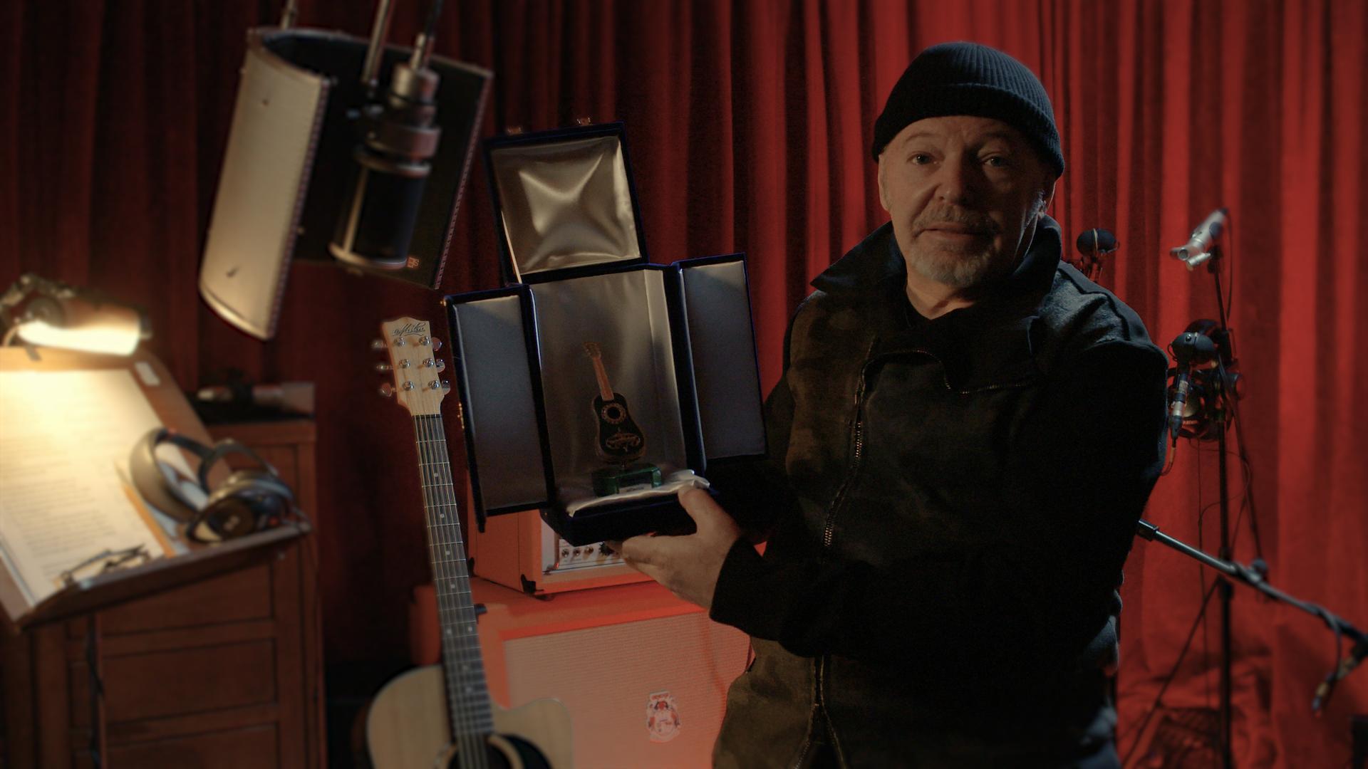 Vasco Rossi e Sting sono i PREMI TENCO 2020 (artisti).