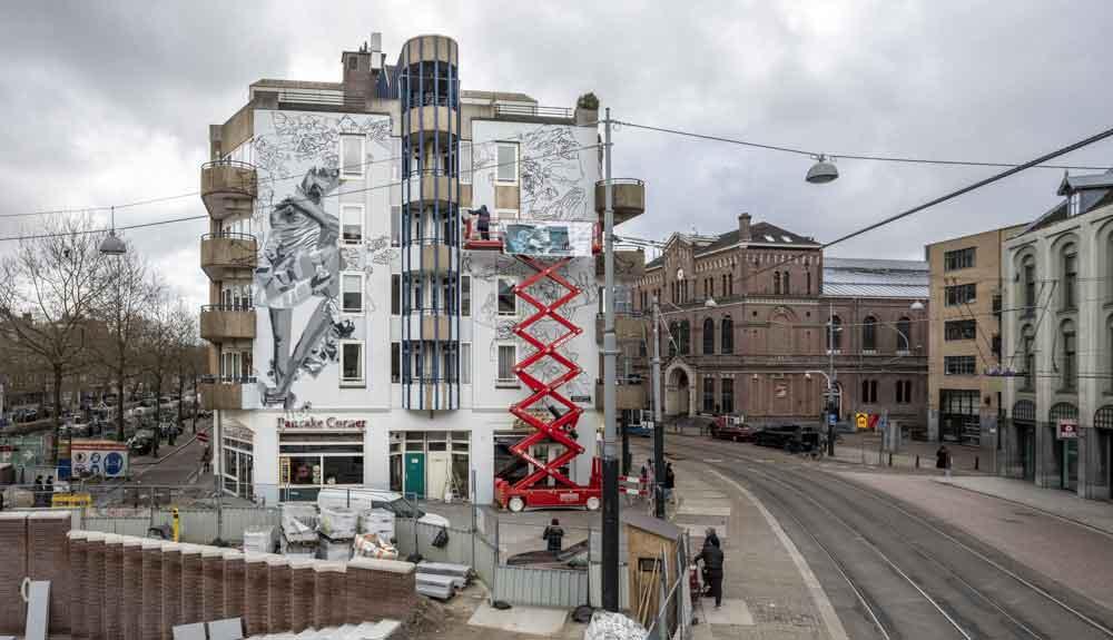 """Diversity in Bureaucracy"" arriva in Olanda."