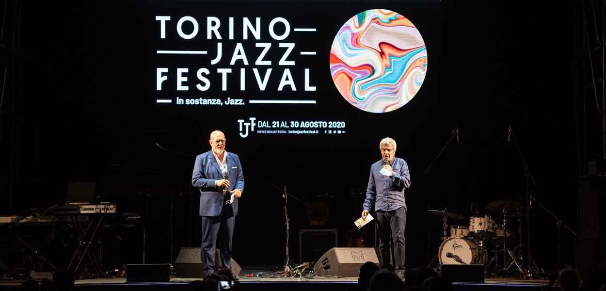Torino Jazz Festival nona edizione.