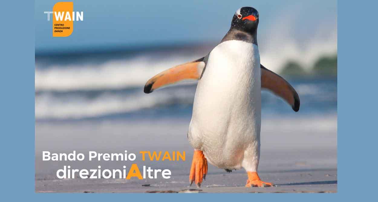 """Periferie Artistiche """"V° edizione Premio Twain""""."""