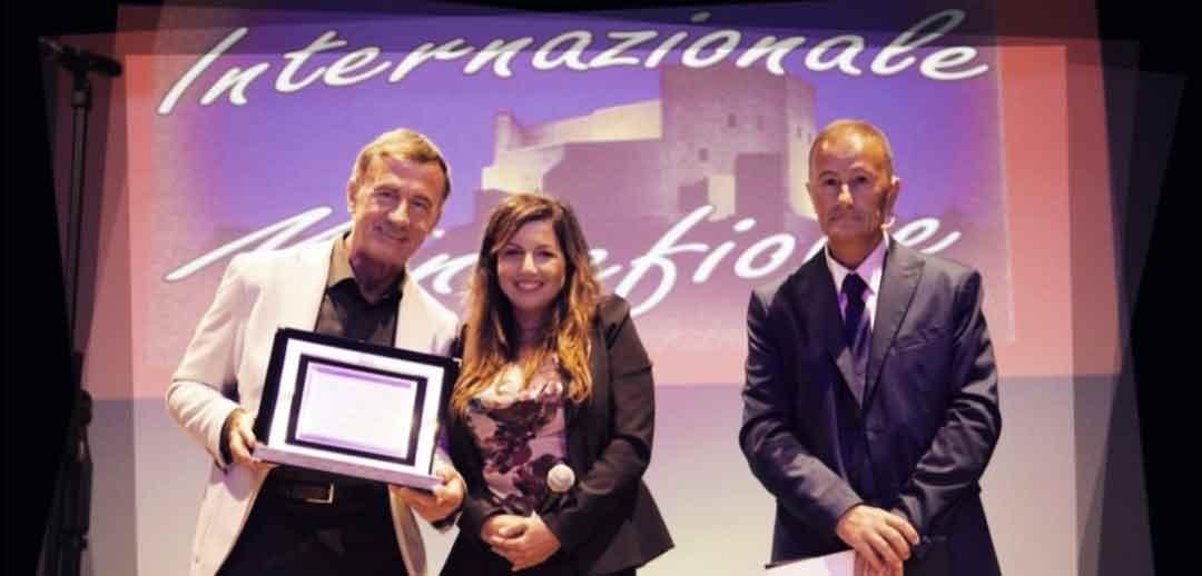 Premio Letterario Internazionale Montefiore 11°