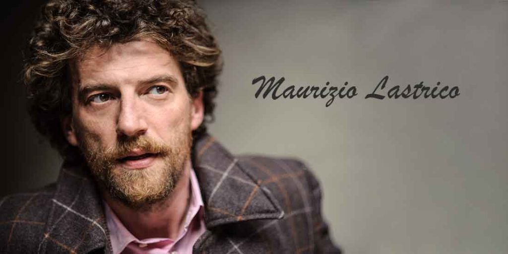 Maurizio Lastrico, alla Casa del Jazz.