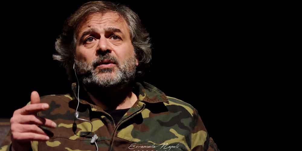 """Teatro Tor Bella Monaca """"11 settembre 2001: strage o complotto?"""""""
