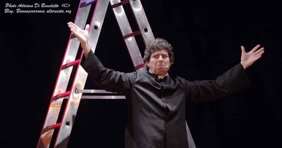 Teatro 7 Off di Michele La Ginestra