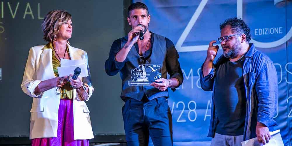 Villammare Festival Film&Friends i vincitori.