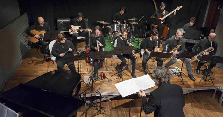 "Teatro Villa Pamphilj omaggio speciale a ""Miles Davis"","