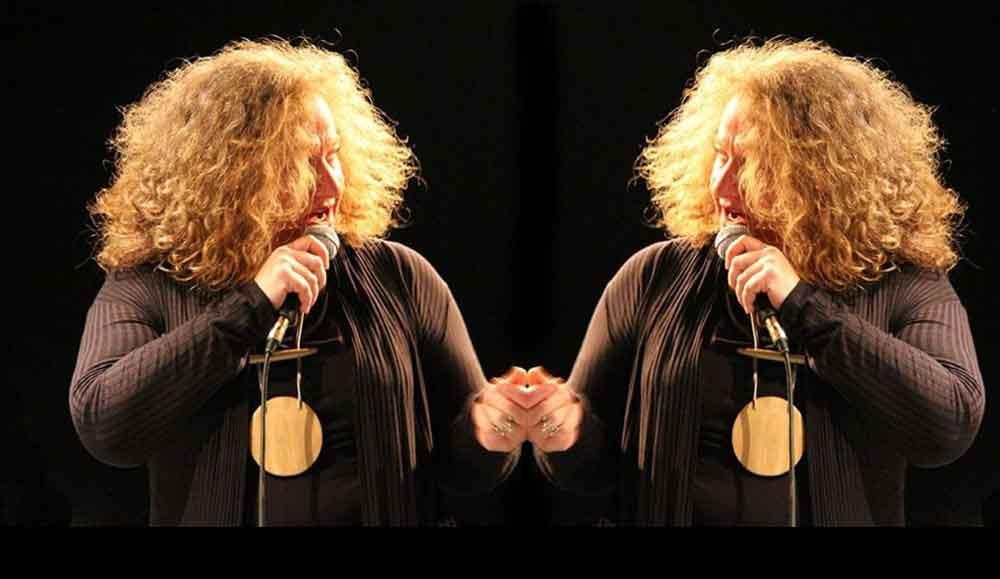 "Giulia La Rosa Jazz Quartet ""Liquid Jazzism"","