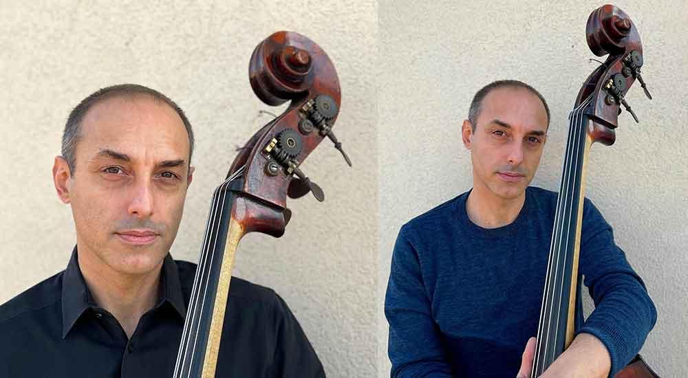 """Alexanderplatz Jazz Club """"Gianluca Renzi All Stars Orchestra"""